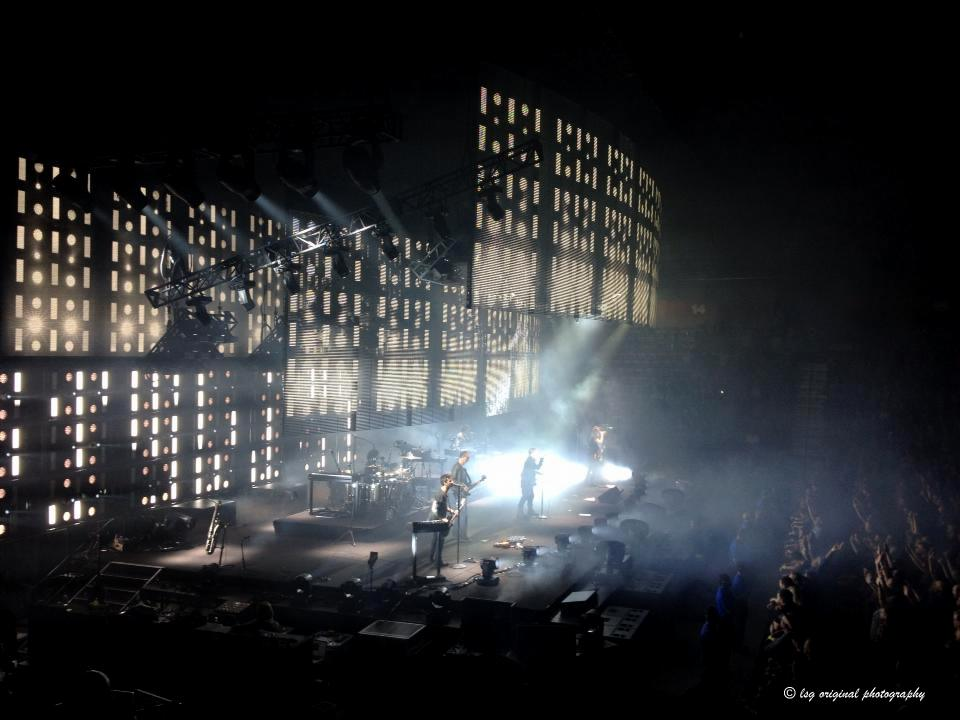 Nine Inch Nails at Mohegan Sun | Local Band Review